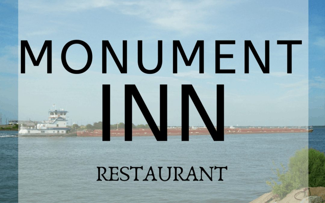 The Monument Inn Restaurant – Open Again And Ready For Business