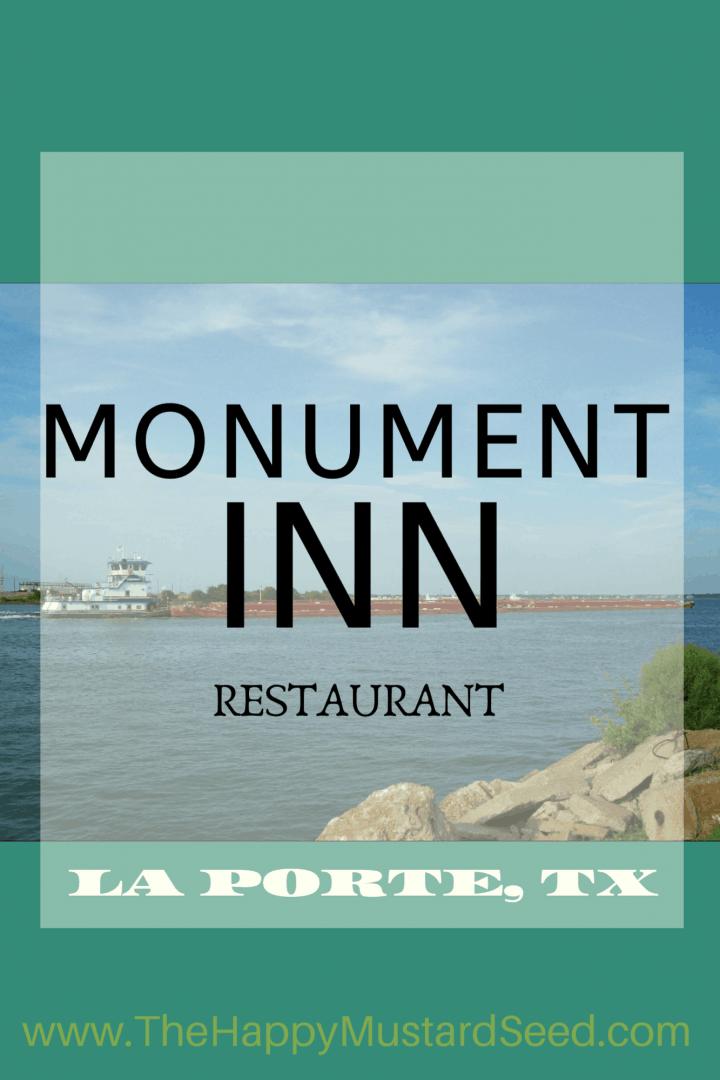 THE MONUMENT INN RESTAURANT Houston Texas, Houston Texas places to eat, Texas seafood