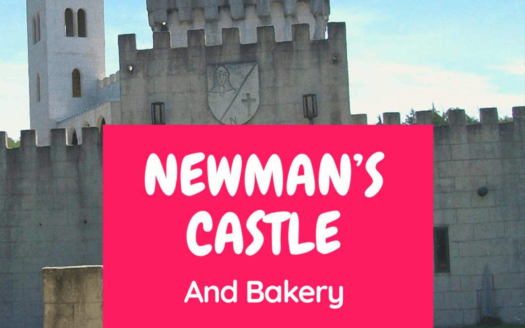 A Hidden Gem Worth The Road Trip – Newman's Castle