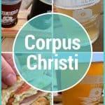 Visit Corpus Christi Lazy Beach Brewing