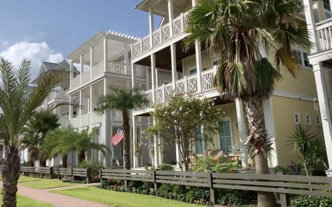 Port Aransas – Cinnamon Shore Teen Friendly Luxury Vacation