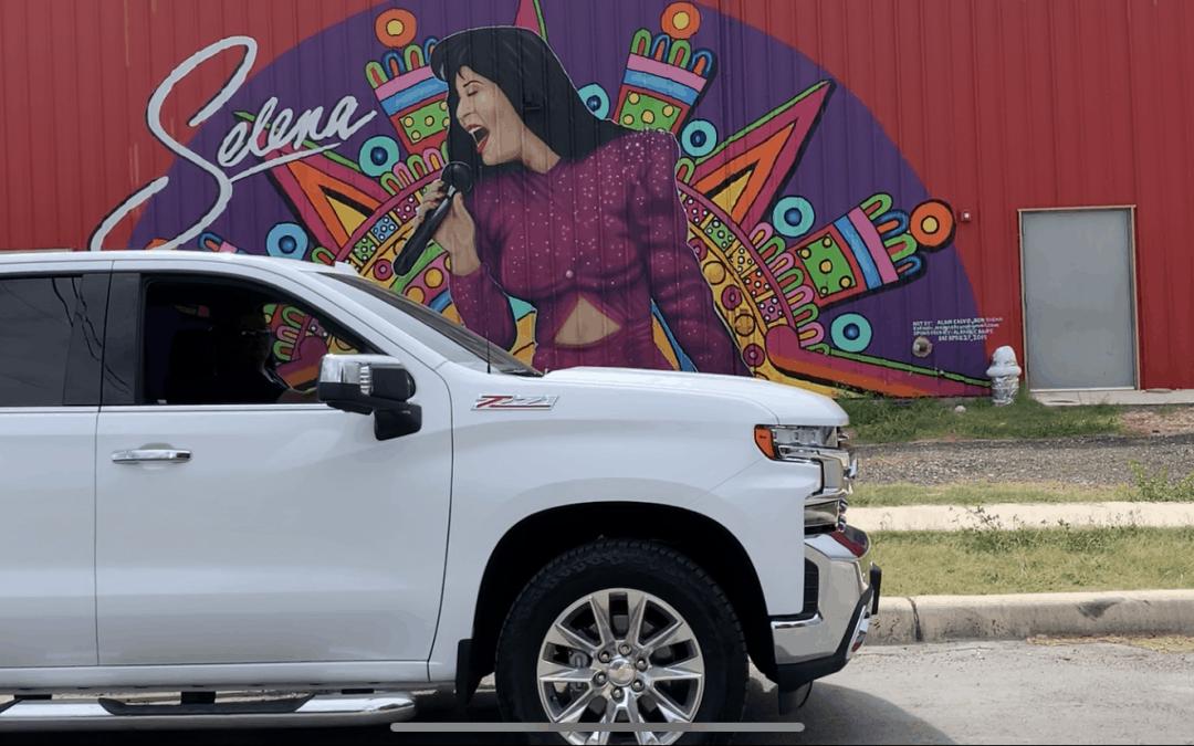 New 2019 Chevy Silverado 4WD LTZ Crew