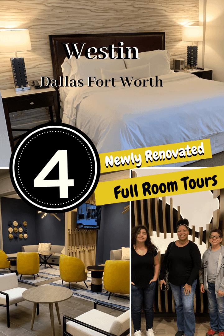 Westin Dallas Fort Worth Irving Texas, Texas Travel, Travel Guide, Road Trip Texas