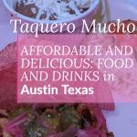 800x1200 TAQUERO MUCHO Austin Texas