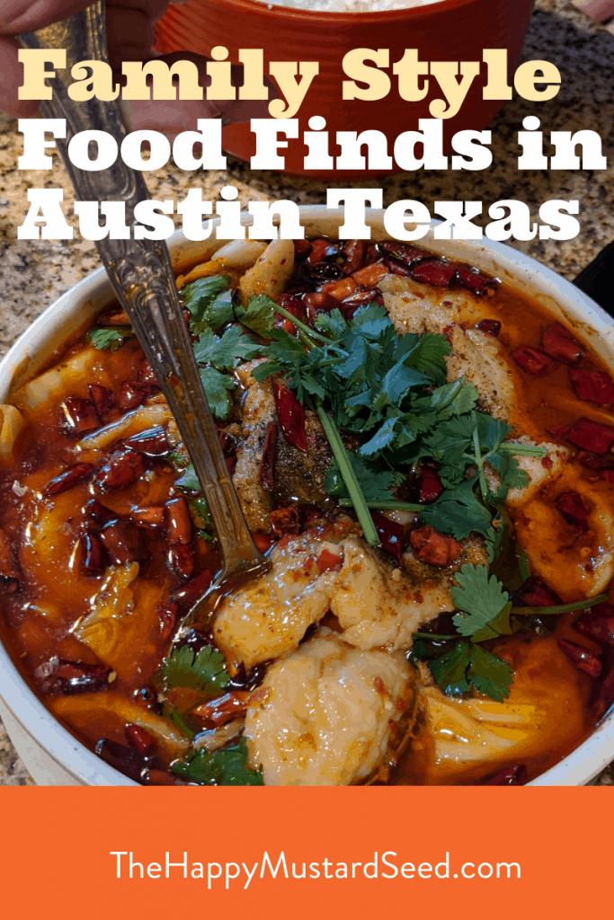 Family Style Austin Texas