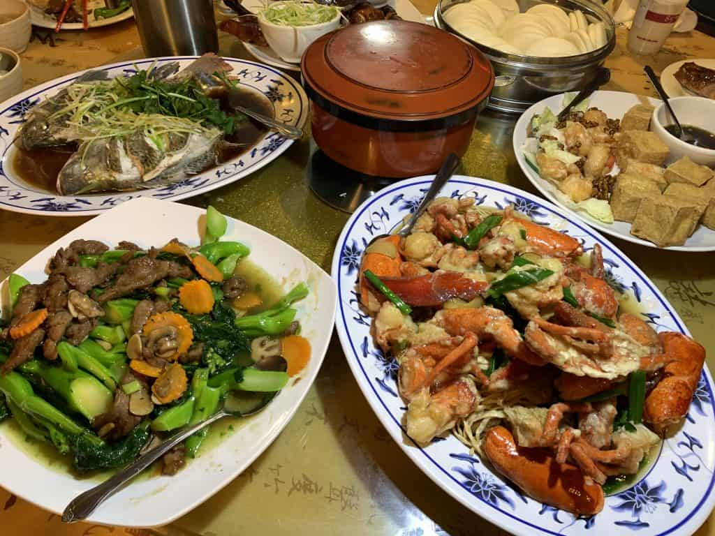 Ho Ho Chinese Austin Texas