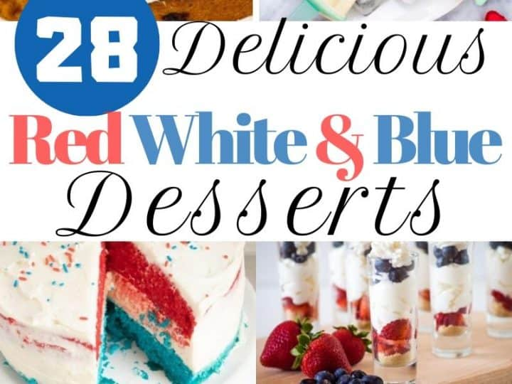 800x1200 Red White and Blue Desserts