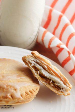 air fryer pumpkin hand pies air fryer pumpkin pies