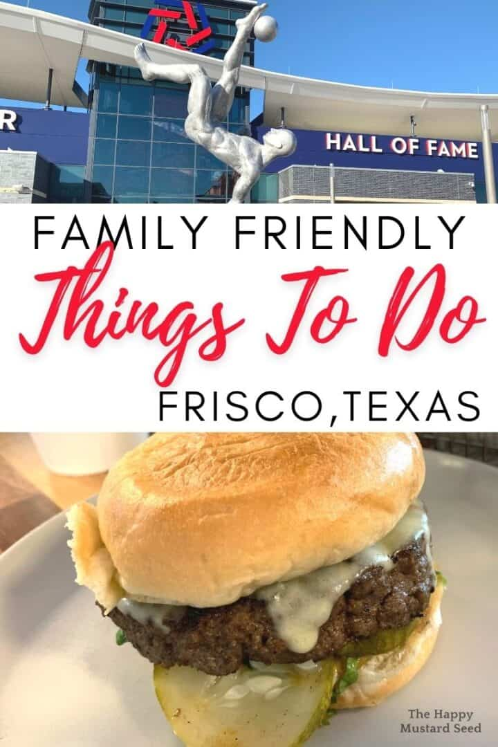 Things To Do In Frisco At Night