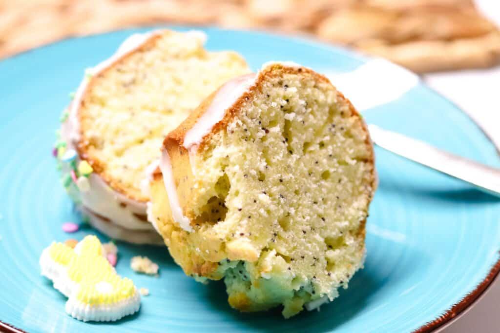lemon poppyseed, lemon poppy seed, lemon bundt cake