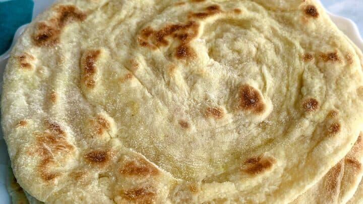 Roti Sourdough