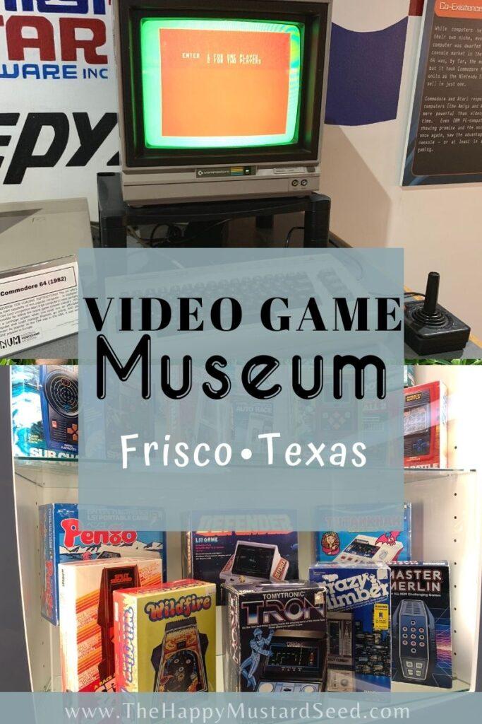 Frisco-Video-Game-Museum