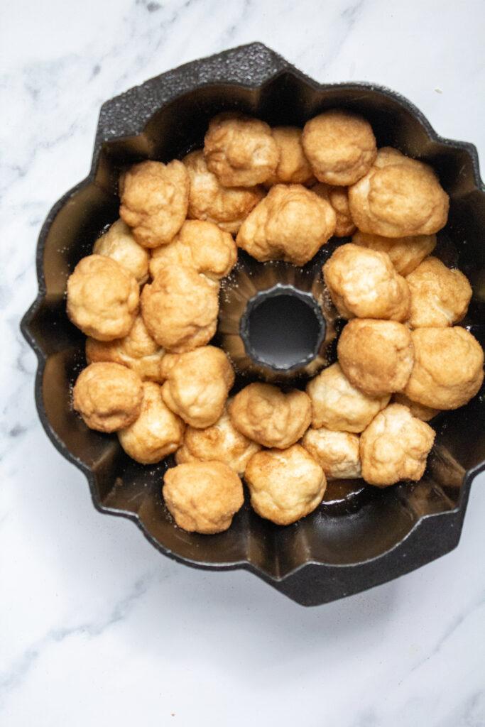 Sourdough-Monkey-Bread-dough-balls