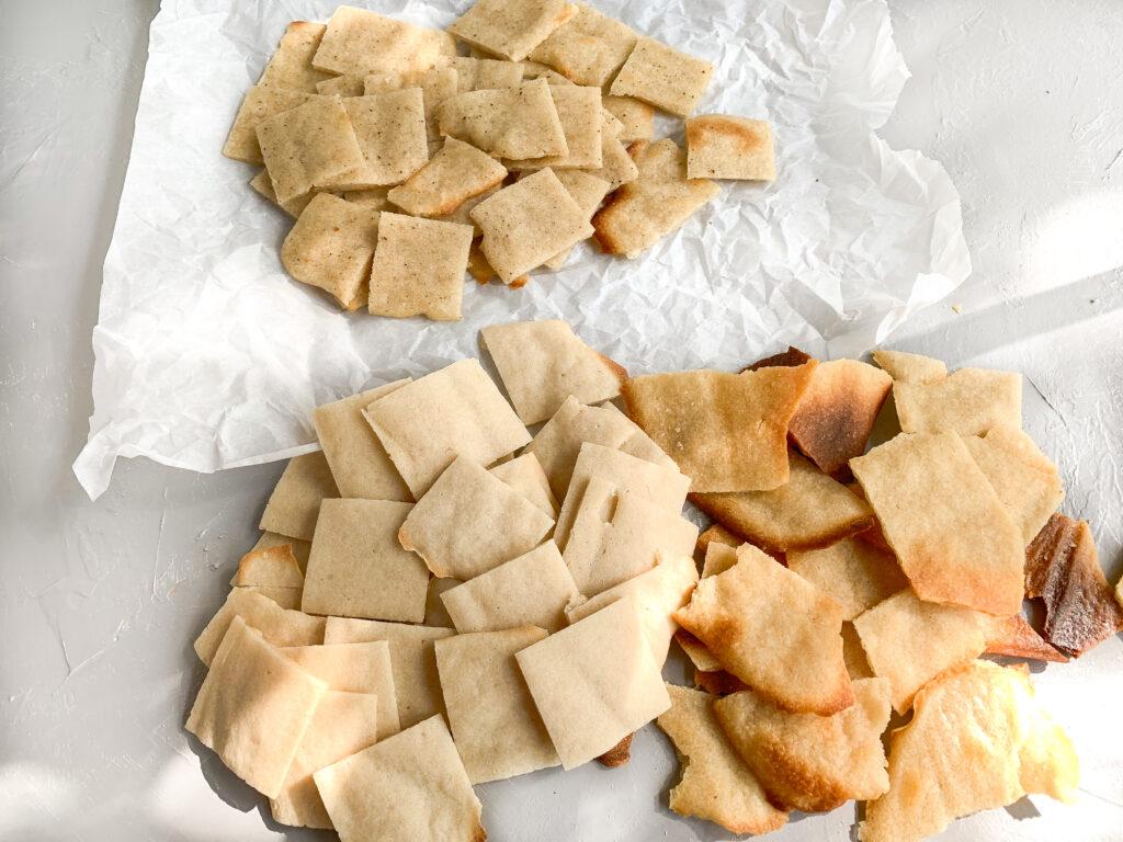 Sourdough-crackers-discard