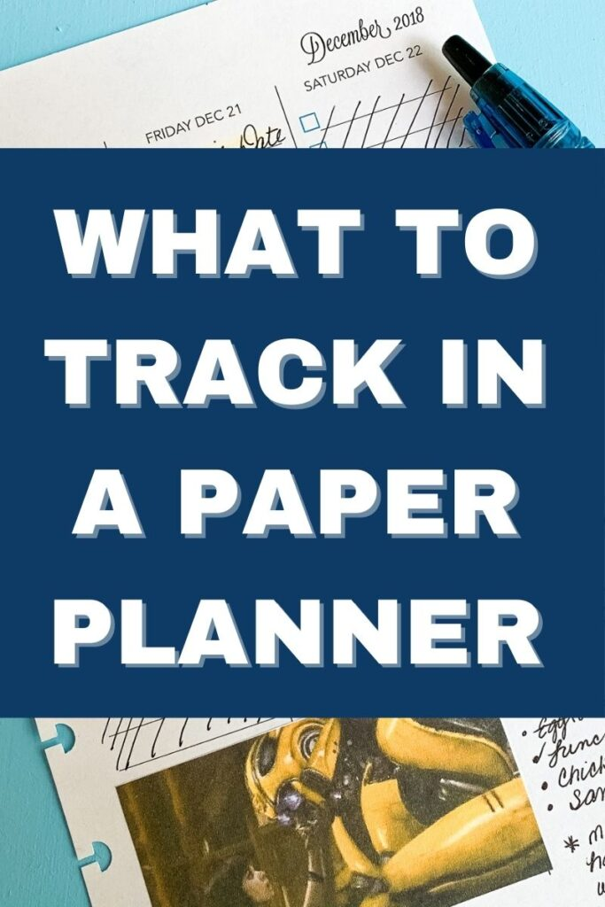 What-to-track-in-a-paper planner