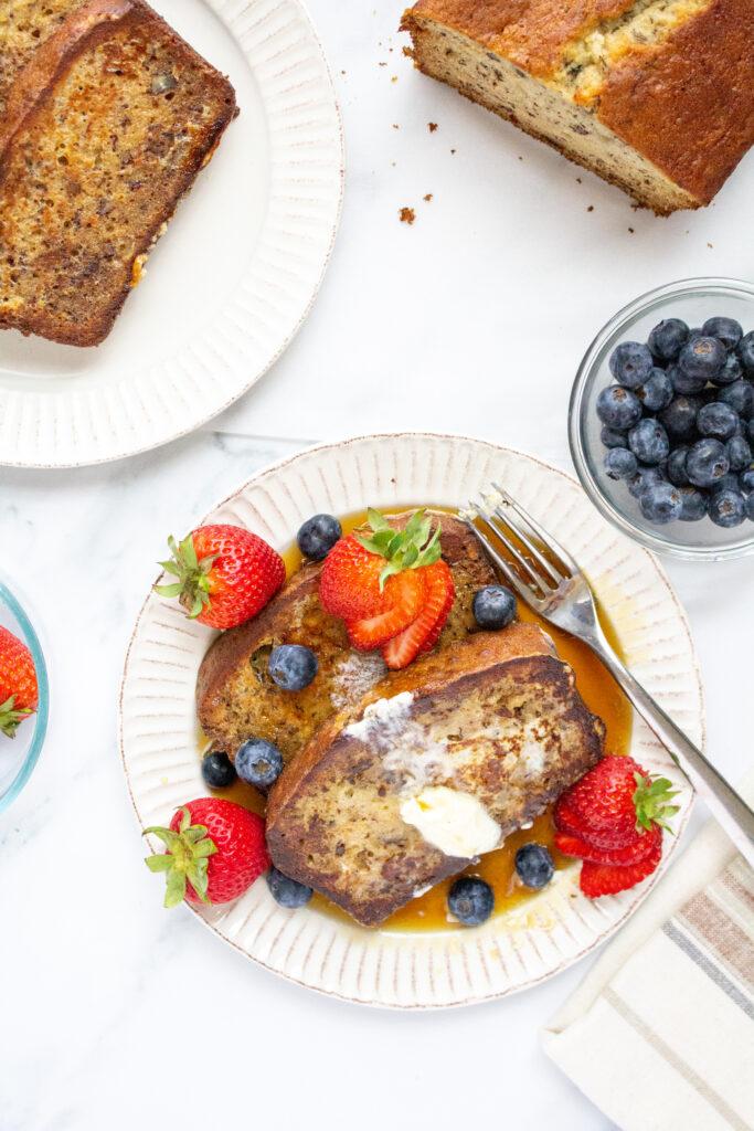 Banana-bread-french-toast-moist