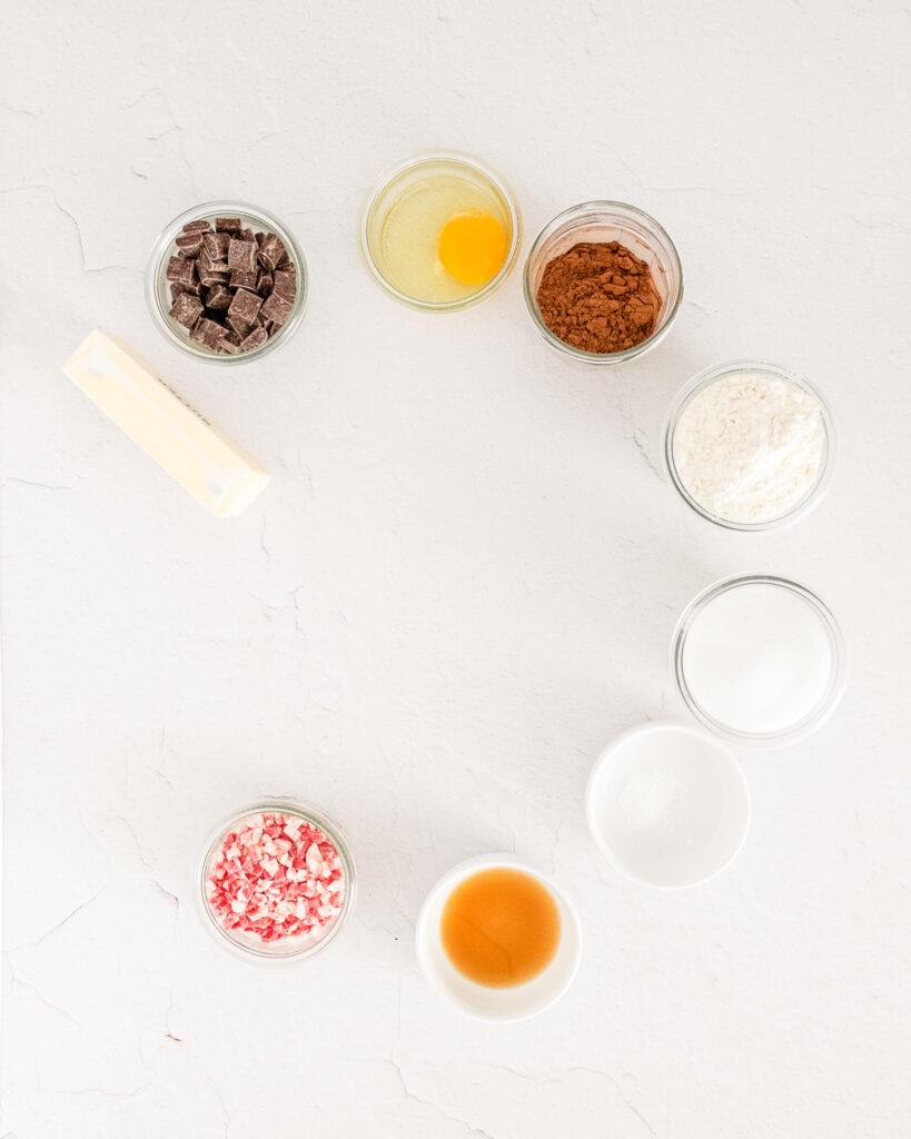 peppermint-bark-cookies-ingredients