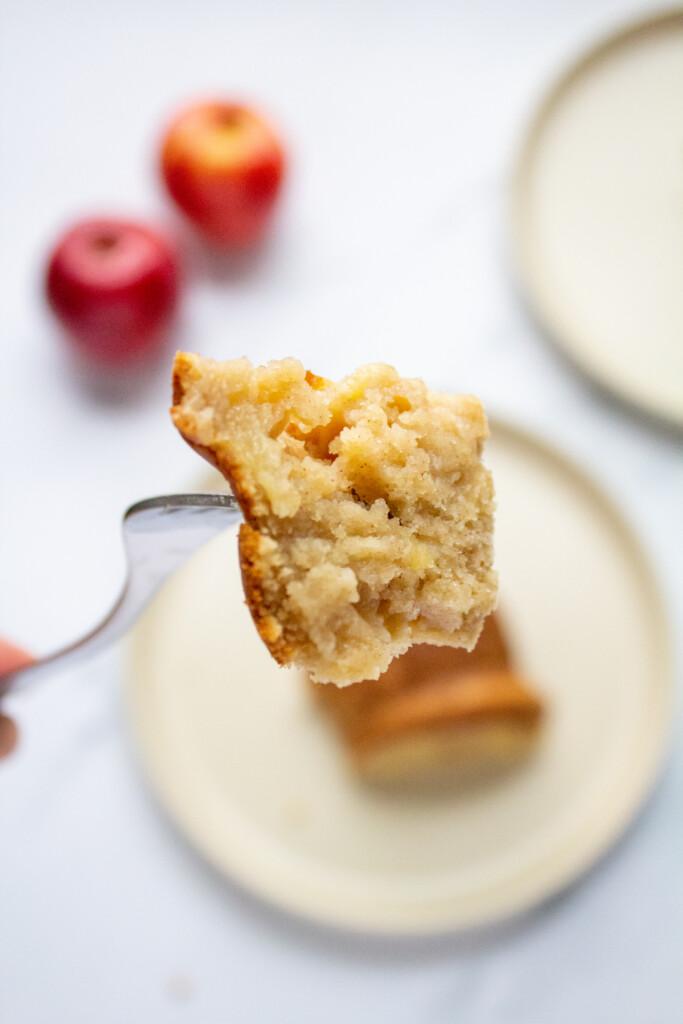Sourdough-Discard-Apple-Cake
