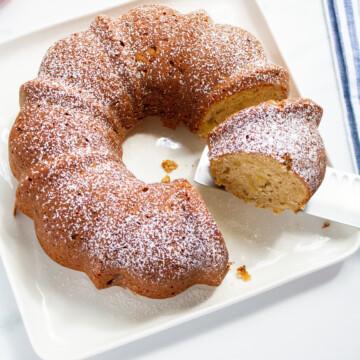 Sourdough-Apple-Cake