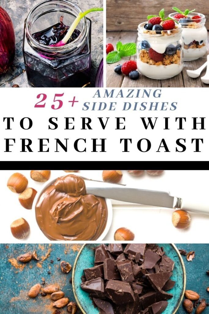 What-Goes-With-French-Toast