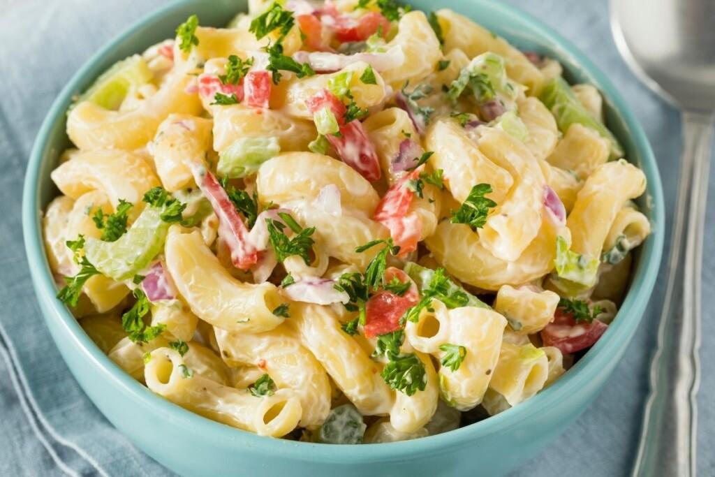 Macaroni-Salad
